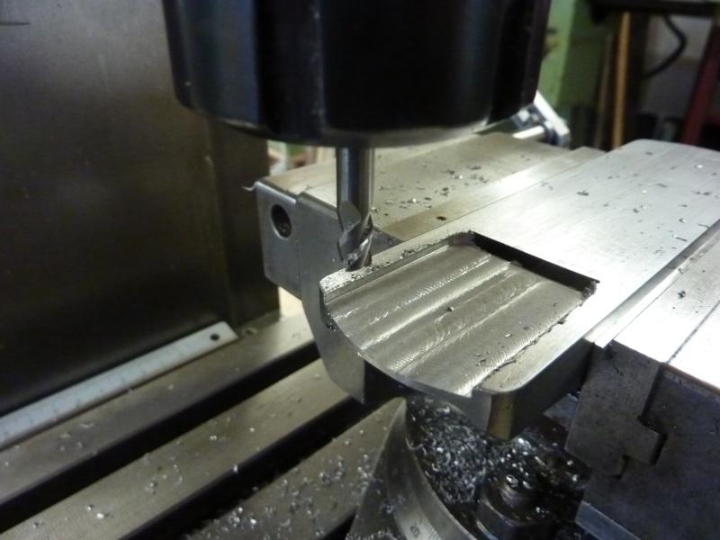 Mes créations de rabots en métal !! P1030130