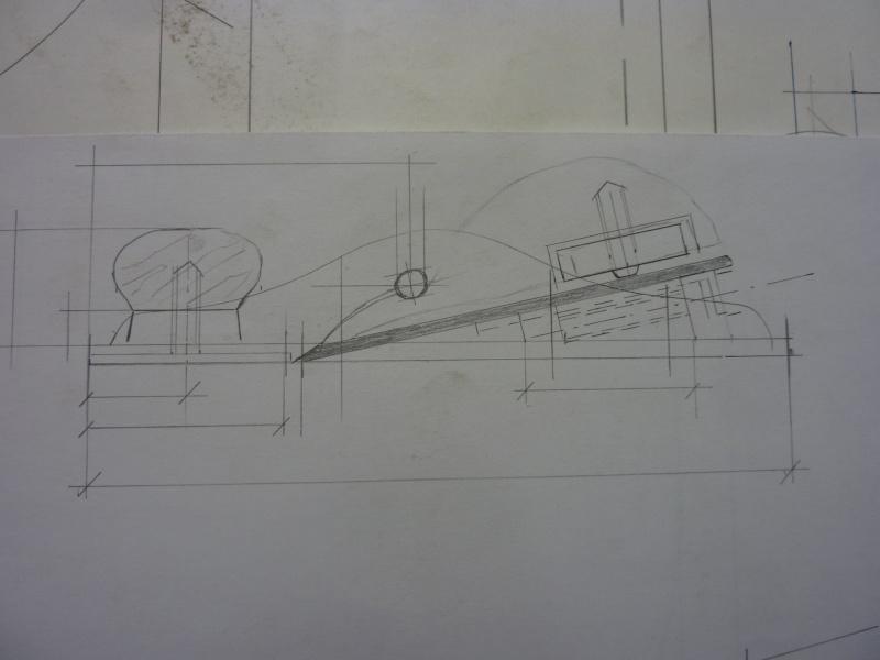 Mes créations de rabots en métal !! P1030134