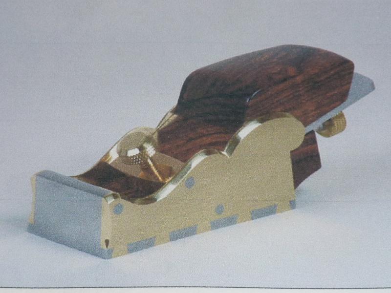 Mes créations de rabots en métal !! P1030146