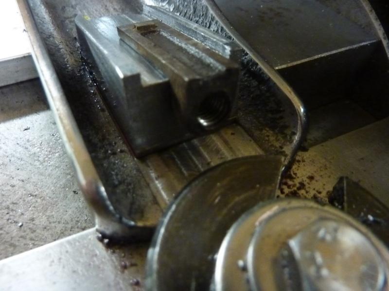 Mes créations de rabots en métal !! - Page 2 P1030154