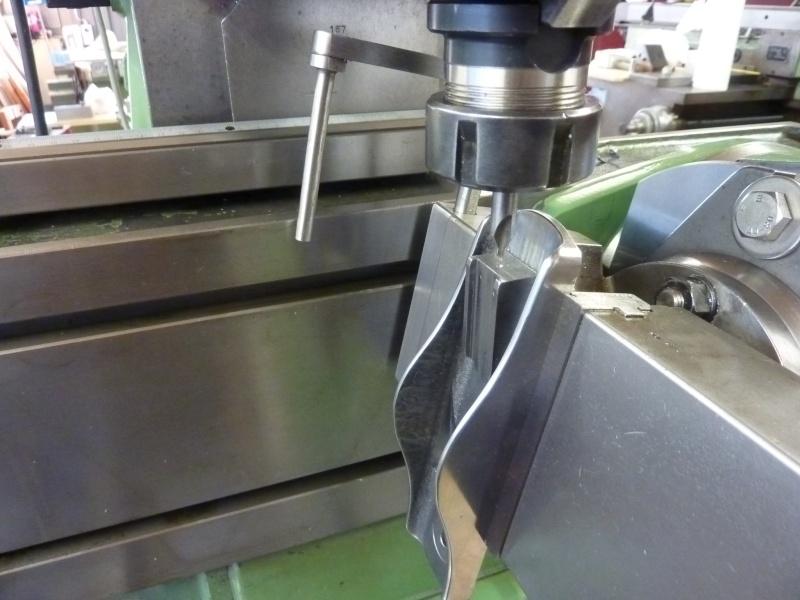 Mes créations de rabots en métal !! - Page 3 P1030239