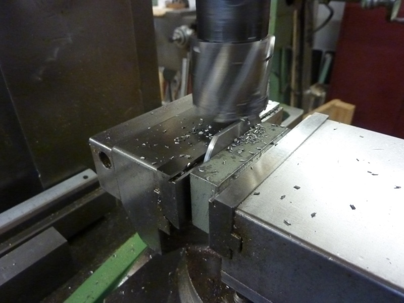 Mes créations de rabots en métal !! - Page 6 P1030415