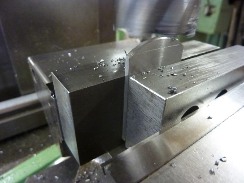 Mes créations de rabots en métal !! - Page 6 P1030416