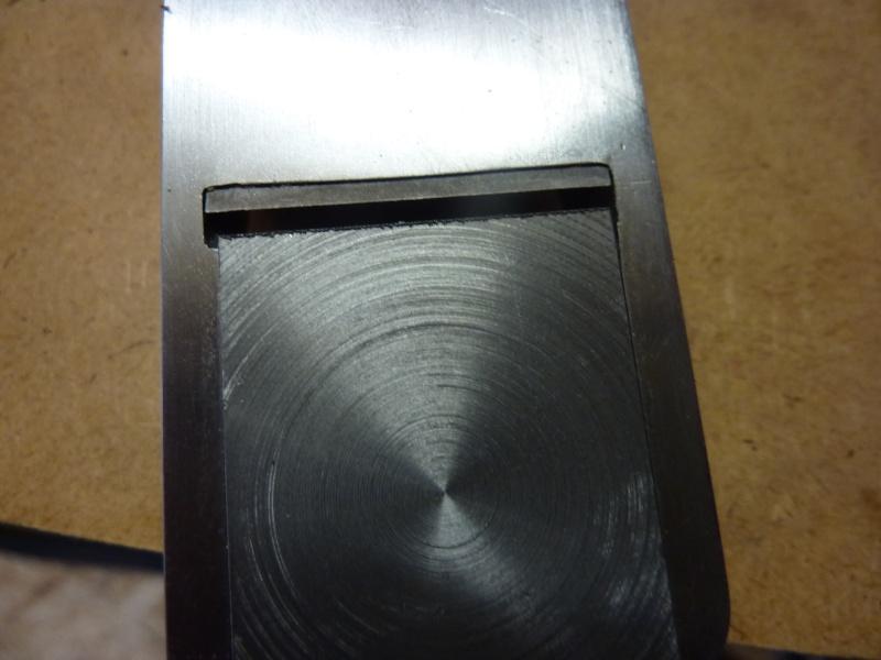 Mes créations de rabots en métal !! - Page 6 P1030418