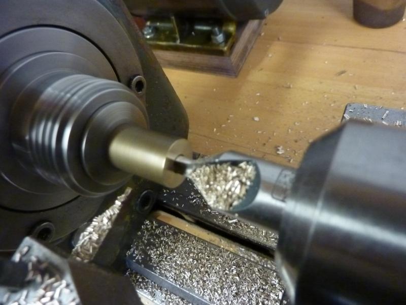 Mes créations de rabots en métal !! - Page 6 P1030420
