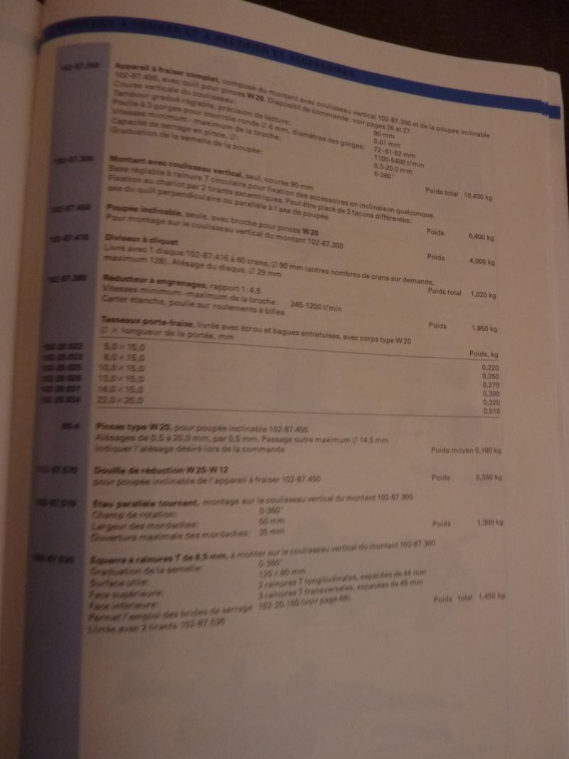 Tour Schaublin, la Rolls des petits tours ! - Page 6 P1030853