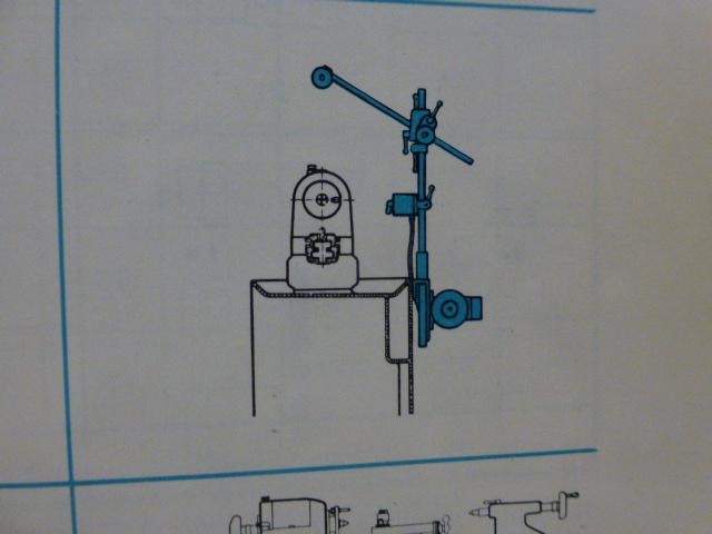 Tour Schaublin, la Rolls des petits tours ! - Page 11 P1120410