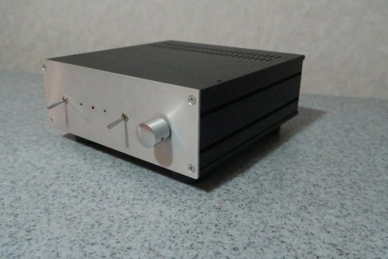 [AO] Amplificatore Fenice100 TA2022 Img_1613