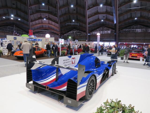 Avignon motor show festival : LES PHOTOS !!! Salon117