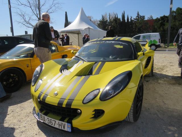 Avignon motor show festival : LES PHOTOS !!! Salon_29