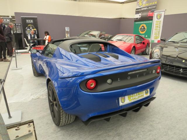 Avignon motor show festival : LES PHOTOS !!! Salon_35