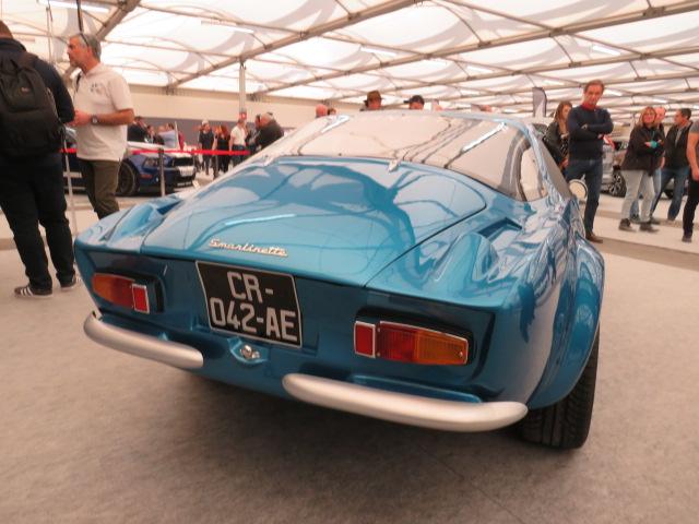 Avignon motor show festival : LES PHOTOS !!! Salon_62