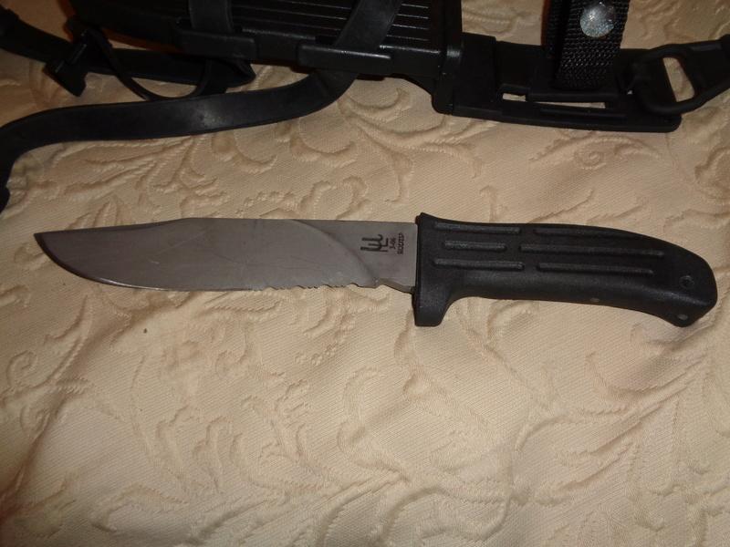 Unknown Markings On A Mission MPK Knife Dsc06912