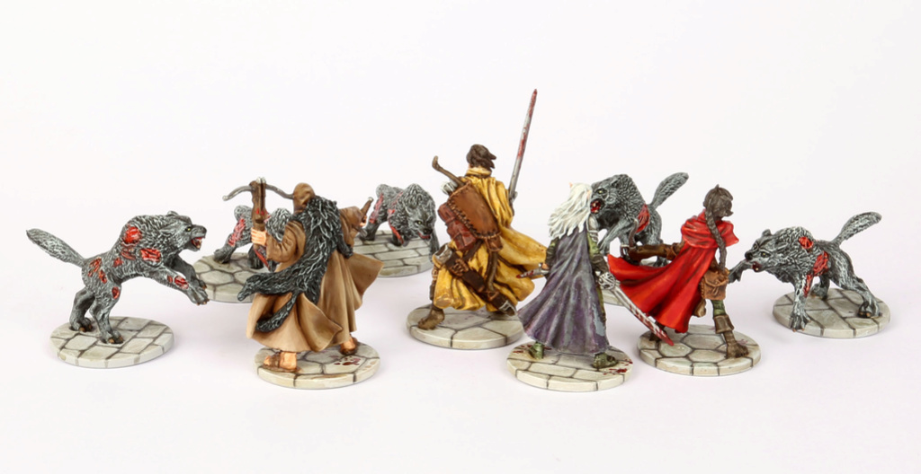 Zombicide Black Plague Img25839