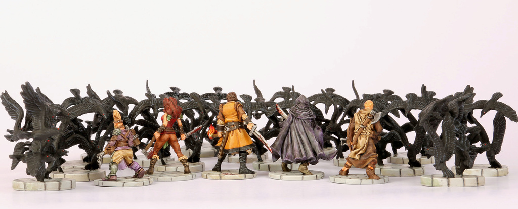 Zombicide Black Plague Img25842