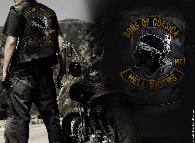 tee-shirt Sons of Corsica - Page 3 A25