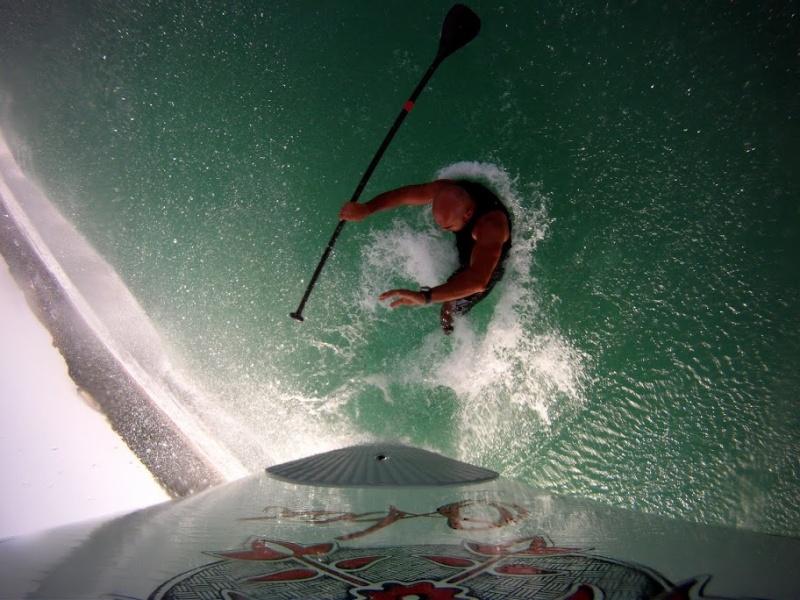 La chute ... wipe out ! 27juin13