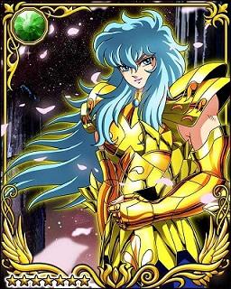 Afrodita - Piscis - Gold Saint TERMINADO!!! Afrodi11