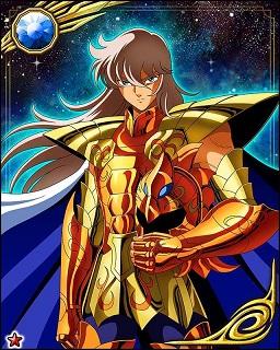 Bian - Sea Horse - Poseidon Saint TERMINADO!!! Bian10