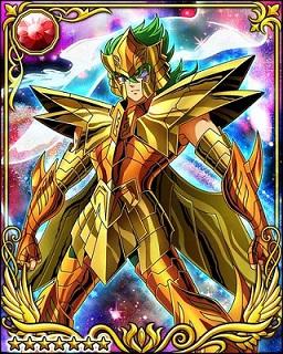 Isaak Kraken - Poseidon Saint TERMINADO!!! Isaak10