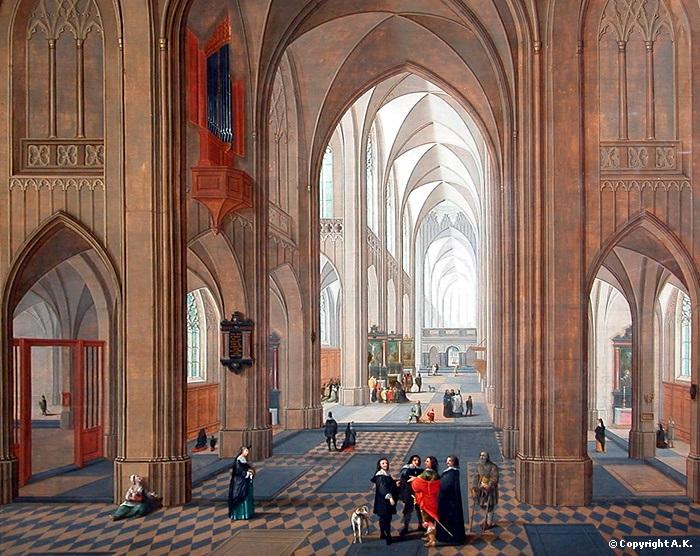 Structures et vie de l'Eglise au XVIIIe siècle Interi10