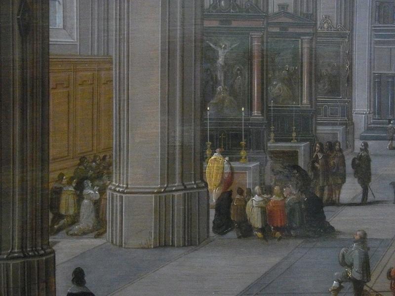 Structures et vie de l'Eglise au XVIIIe siècle Interi11