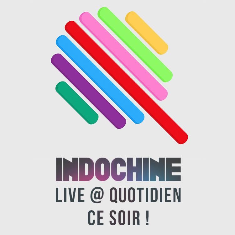 Facebook Indochine Officiel Indoch41