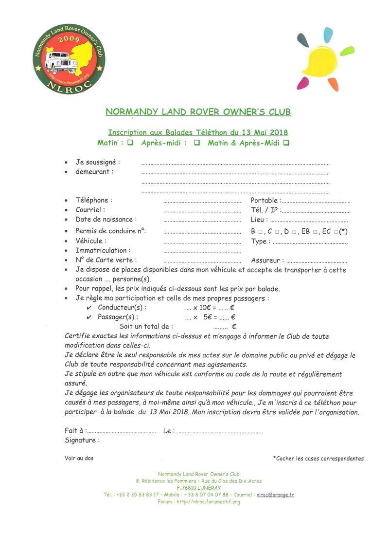 13 Mai 2018: Balades au profit du Téléthon en Haute Normandie  Nlroc_14