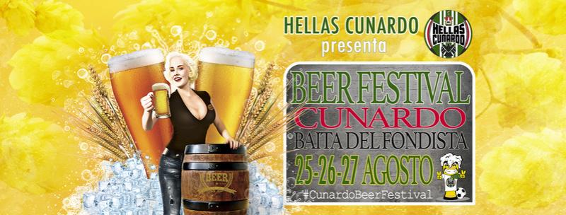 CUNARDO BEER FESTIVAL Copert10