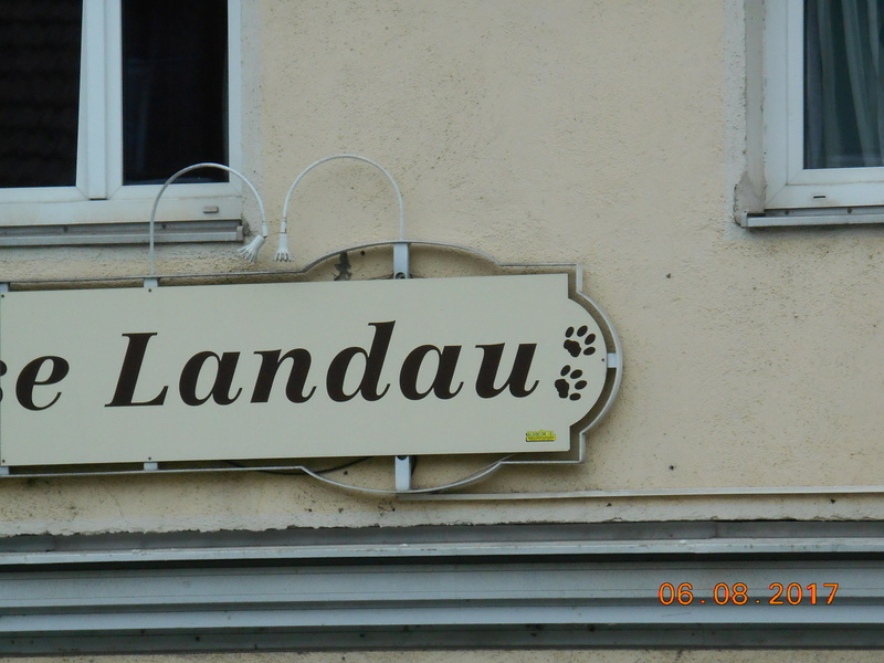 Landau an der Isar (Germania) Dscn1511