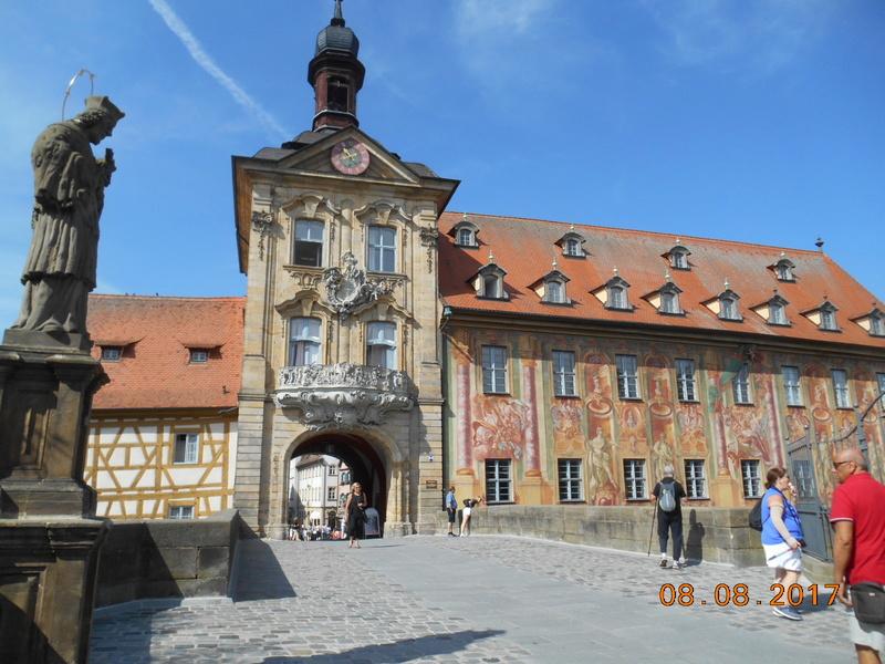 Bamberg (Germania) Dscn1551