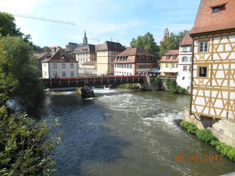 Bamberg (Germania) Dscn1552