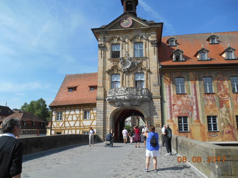 Bamberg (Germania) Dscn1553