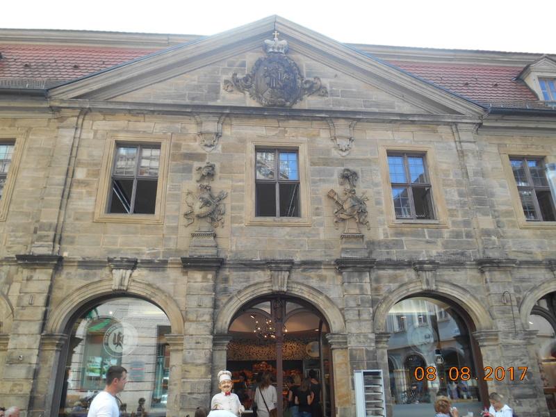 Bamberg (Germania) Dscn1554
