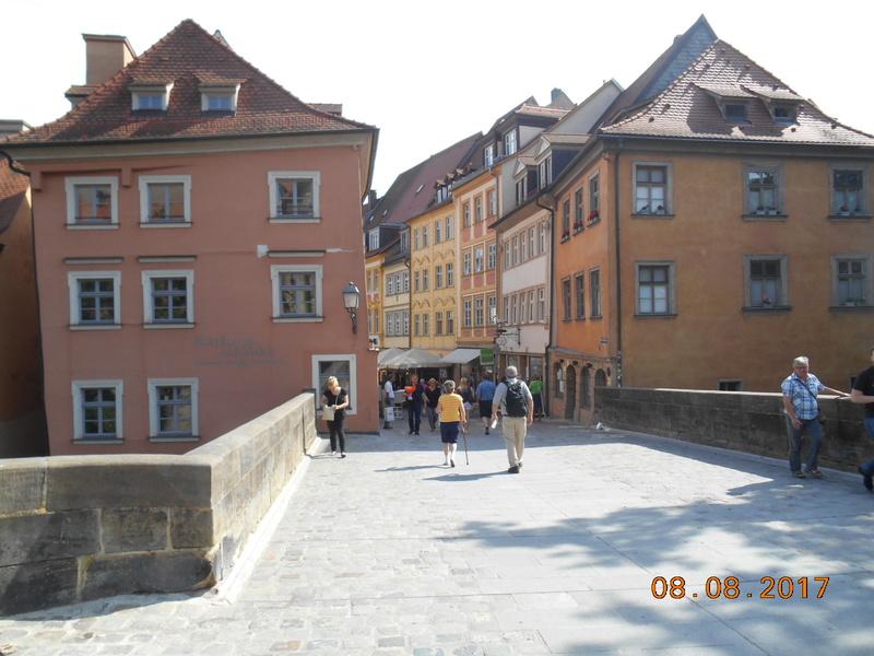 Bamberg (Germania) Dscn1555