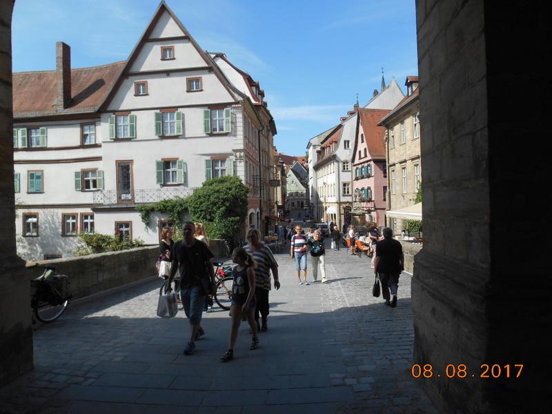 Bamberg (Germania) Dscn1556