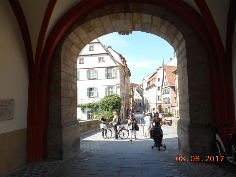 Bamberg (Germania) Dscn1557