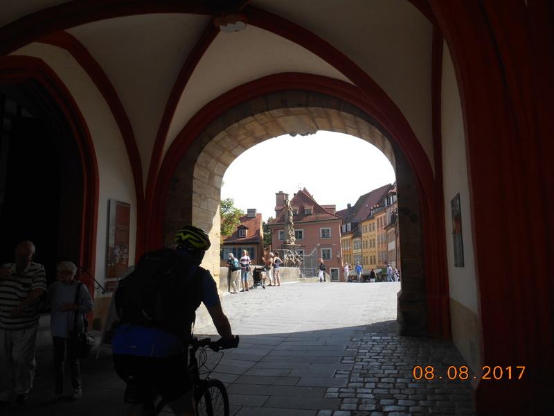 Bamberg (Germania) Dscn1558