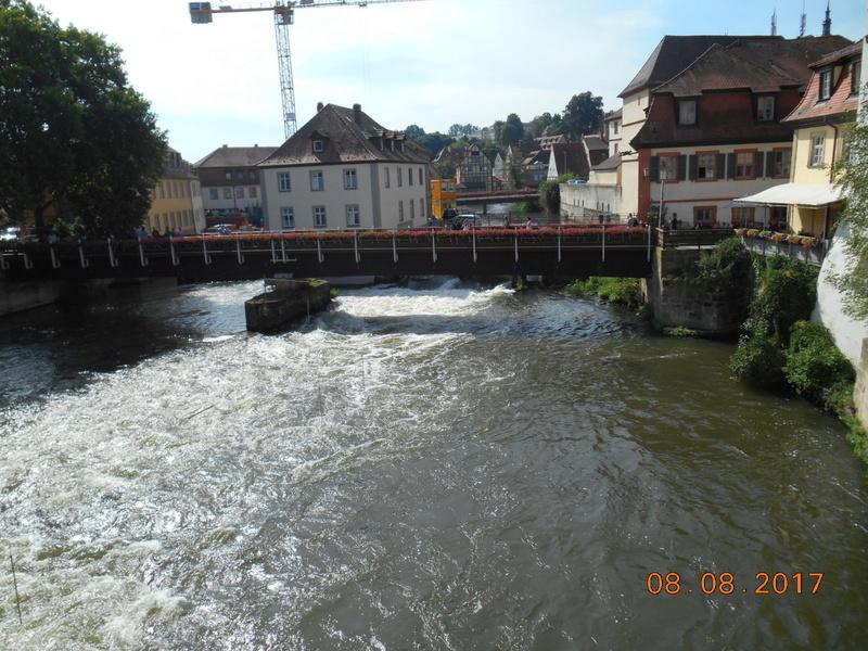 Bamberg (Germania) Dscn1559