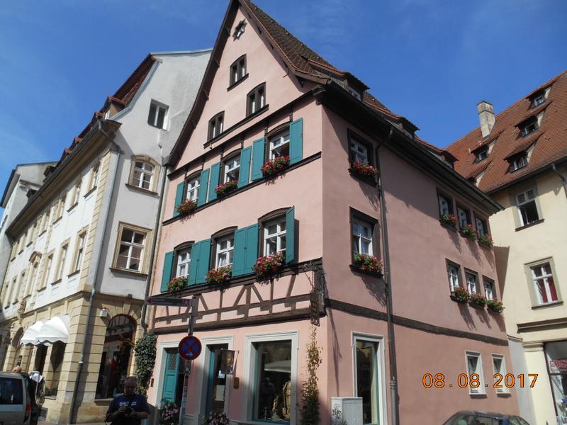 Bamberg (Germania) Dscn1560
