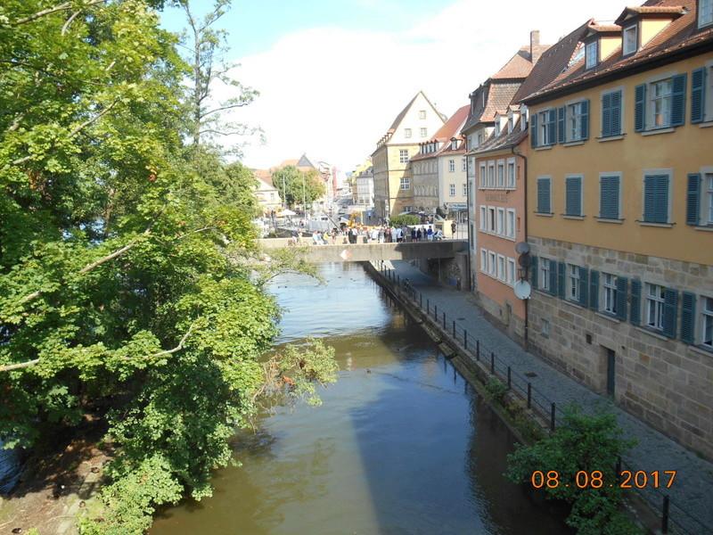 Bamberg (Germania) Dscn1561