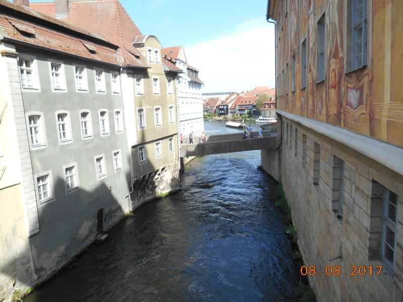 Bamberg (Germania) Dscn1562