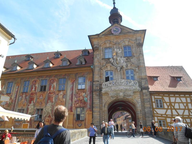 Bamberg (Germania) Dscn1563
