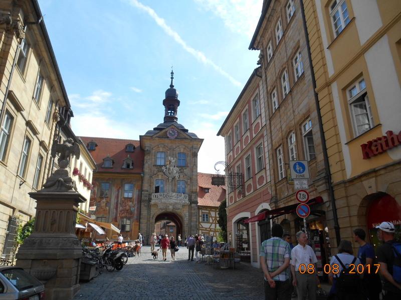 Bamberg (Germania) Dscn1564