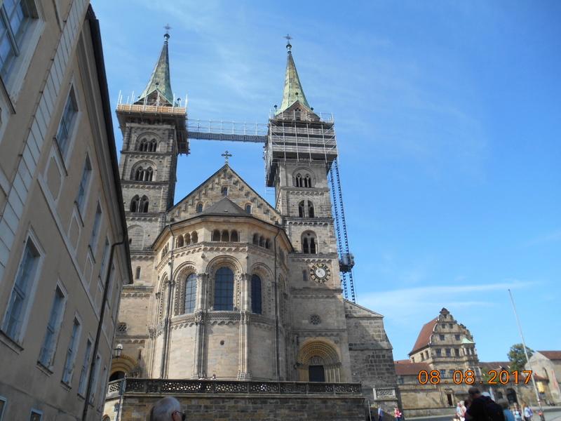 Bamberg (Germania) Dscn1565