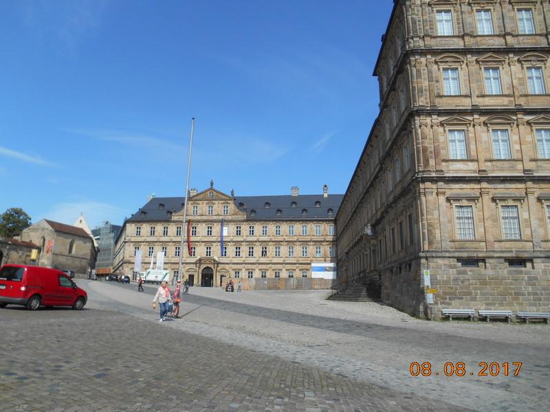 Bamberg (Germania) Dscn1567