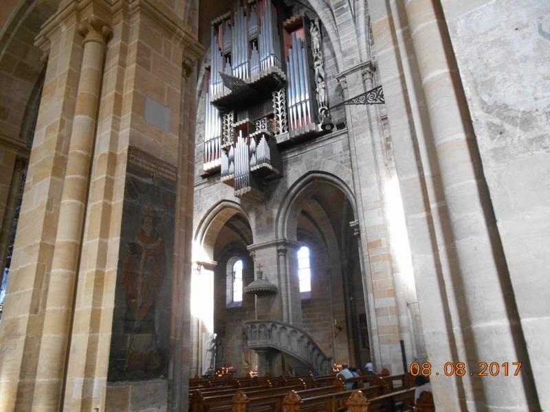 Bamberg (Germania) Dscn1568