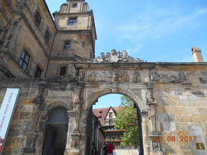 Bamberg (Germania) Dscn1569