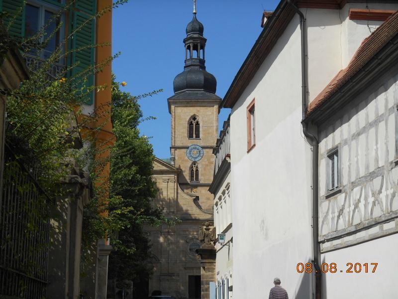 Bamberg (Germania) Dscn1570