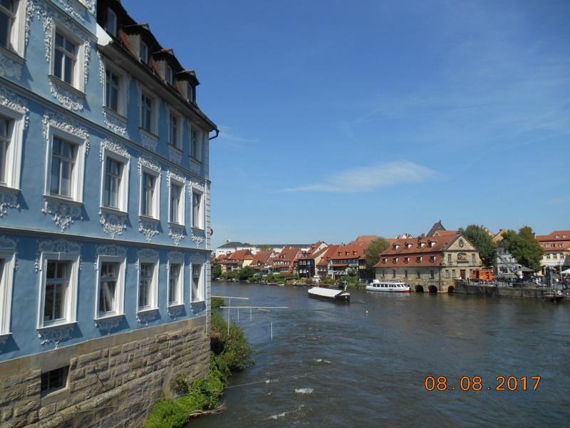 Bamberg (Germania) Dscn1571